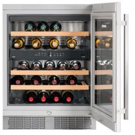 LiebHerr UWTgb 1682-21 001 - Integrerbart vinkøleskab