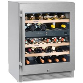 LiebHerr WTes 1672-22 001 - Fritstående vinkøleskab