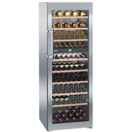 LiebHerr WTes 5972-22 001 - Fritstående vinkøleskab