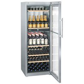 LiebHerr WTpes 5972-22 001 - Integrerbart vinkøleskab