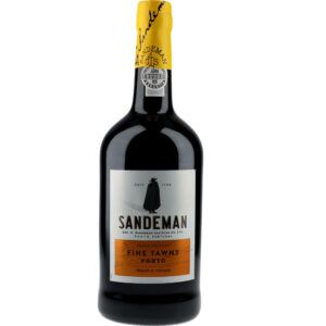 Sandeman Porto Tawny 19,5% 0,75 ltr.