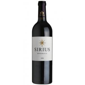 Sirius Rouge 2018 - Bordeaux