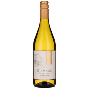 Stimson Estate Cellars Chardonnay 2019