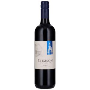 Stimson Estate Cellars Merlot 2018