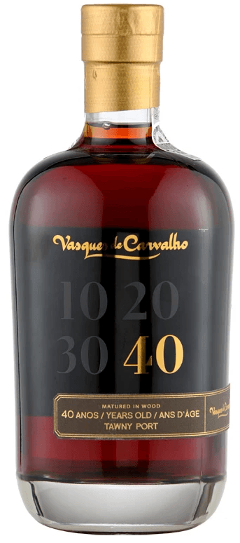 Vasques de Carvalho 40 års Tawny 70,cl